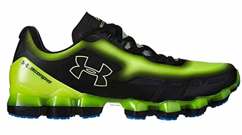 7cc18acbfda Image Unavailable. Image not available for. Colour  Under Armour Men s UA  Scorpio Running Shoes ...