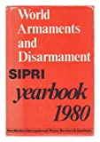 SIPRI Yearbook, 1980 9780850662016