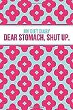 My Diet Diary, Chiquita Journals, 1496024230