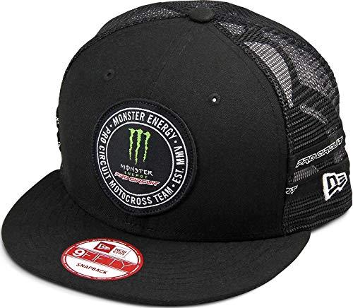 Pro Circuit Patch Snapback Hat (Monster Energy Kawasaki)