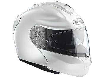 Hjc - Rpha max evo metal blanco perla, xxl