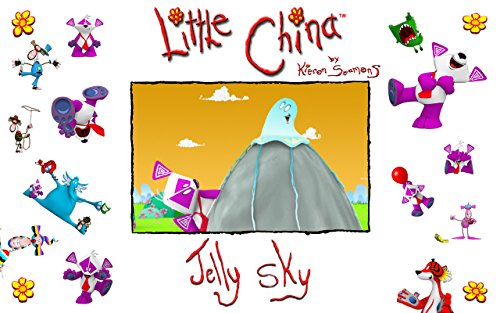 LITTLE CHINA: JELLY SKY (Mission Jelly)