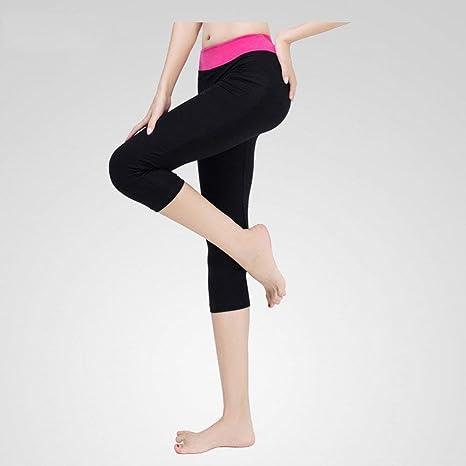 FUWUX Home Medias de Yoga Moal Summer Spee Training ...