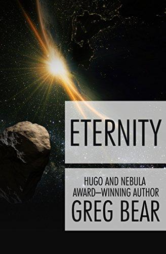 Eternity Eon Book Greg Bear ebook product image
