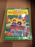 img - for A Super Edition Workbook FOR K-1 (TO DEVELOP YOUR CHILD'S GIFTS AND TALENTS, GIFTED AND TALENTED WORKBOOKS.) book / textbook / text book