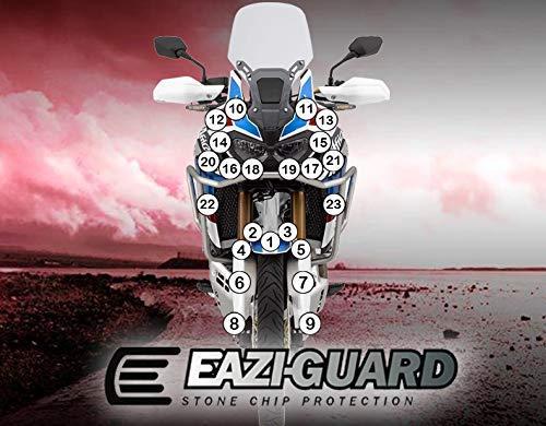 Eazi-Guard™ Stone Chip protection Honda CFR1000L Africa Twin Adventure Sport 2018 Eazi-Grip