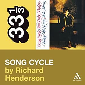 Van Dyke Parks' 'Song Cycle' (33 1/3 Series) Audiobook