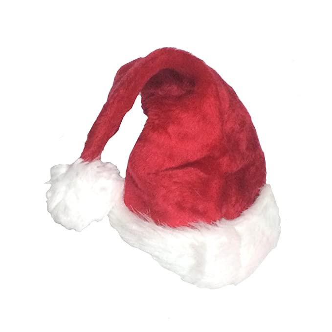 Image Unavailable. Image not available for. Color  Baby Santa Hat 9171825a3