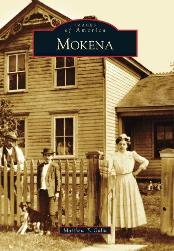 Mokena (Images of America)