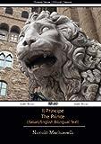 Image of Il Principe - The Prince - Italian/English Bilingual Text