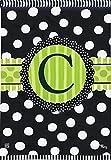 BreezeArt Letter C Monogram Frolic Garden Flag Review