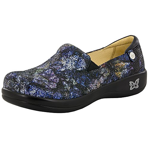 Alegria Women's Keli Professional Quarry Crackle 37 Regular EU