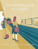 img - for Intermediate Algebra (8th Edition) book / textbook / text book