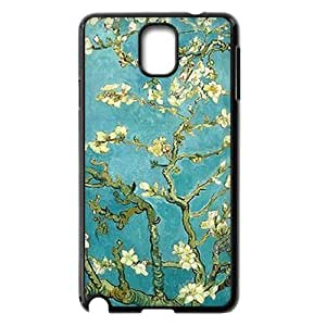 Vintage Flower Watercolor Custom Cover Case for Samsung Galaxy Note 3 N9000,diy phone case ygtg586112 by icecream design