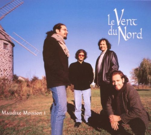 maudite-moisson-by-le-vent-du-nord-2003-audio-cd