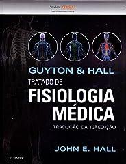Guyton & Hall Tratado de fisiologia mé