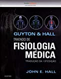 capa de Guyton E Hall Tratado De Fisiologia Médica