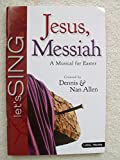 img - for Jesus, Messiah a Musical for Easter. For Choir & Piano book / textbook / text book