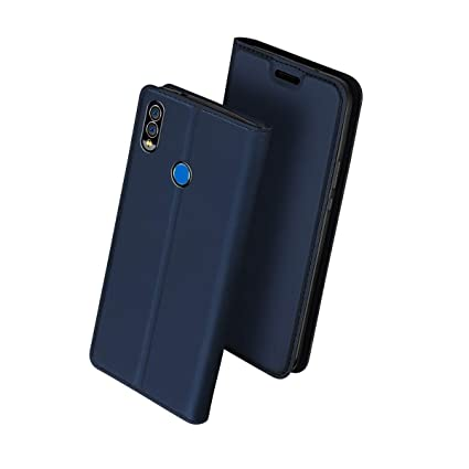 buy online bc117 f3da3 Amazon.com: Torubia for Huawei Honor 8X Accessories Flip Cover with ...
