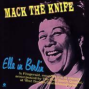 Mack the Kinfe: Ella in Berlin [Disco de Vinil]
