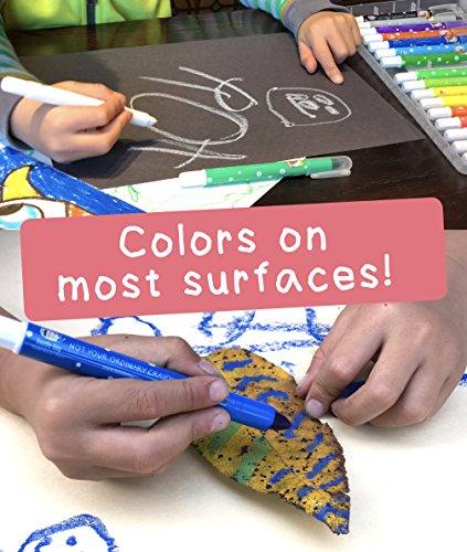 The 8 best crayons underwater