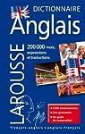Dictionnaire Larousse Poche Anglais par Larousse