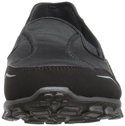 Skechers Easy Flex 2 - Bailarinas para mujer Negro (Black)