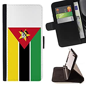 Kingstore / - La bandera de País de Mozambique - HTC One M7