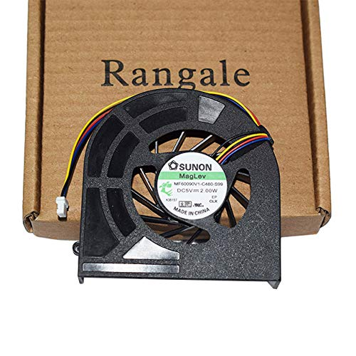Cooler Para Hp Probook 4520s 4525s 4720s Series 598677-001 M