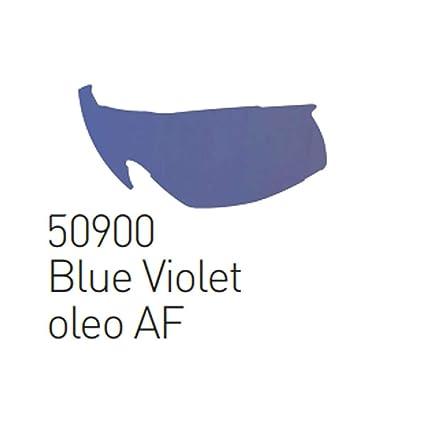 7d6685ee376 Amazon.com  Bolle B-Rock Blue Violet 50900 Lenses Anti-Fog ...