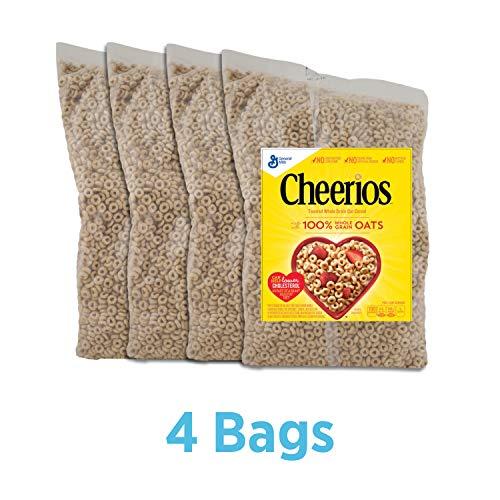(Cheerios Cereal, 29-Ounce Bulk)
