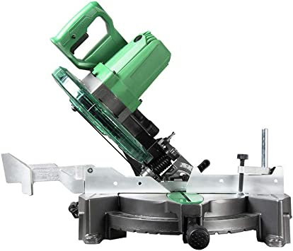 Metabo HPT C10FCGSM featured image 4
