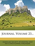 Journal, Volume 23..., , 1270947168