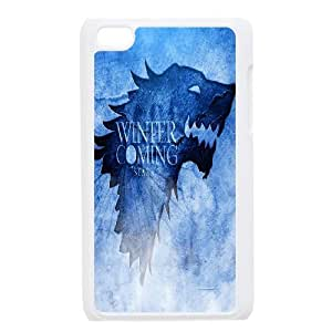 Game of Thrones for Ipod Touch 4 Phone Case 8SS460504