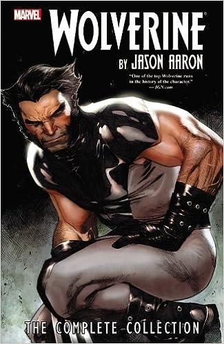 Adam Ray Wolverine