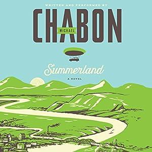 Summerland Audiobook