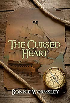 The Cursed Heart by [Wormsley, Bonnie ]
