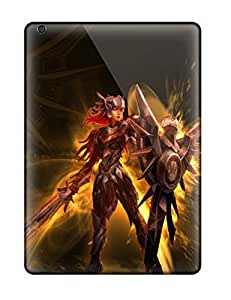 Best Hot Case Cover Protector For Ipad Air- League Of Legends 3899204K10397085