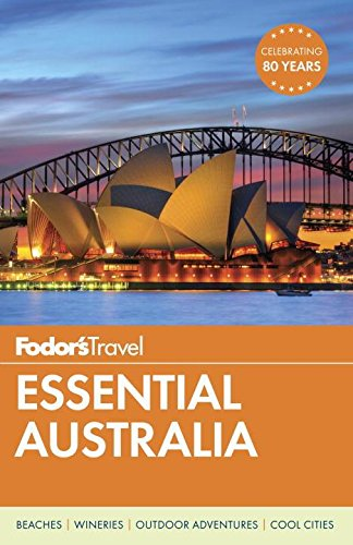 Fodor's Australia (Full-color Travel Guide)