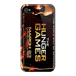 KerryParsons Iphone 4/4s Bumper Mobile Cases Support Personal Customs High-definition Strange Magic Image [UkS17849tysR]