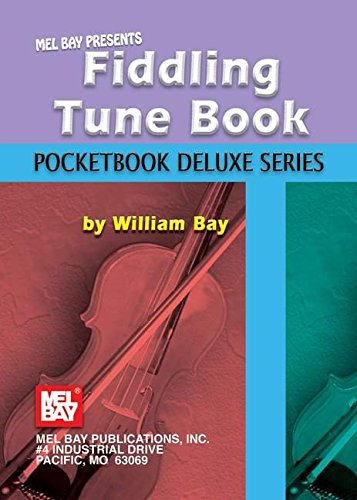 - Fiddling Tune Book,  Pocketbook Deluxe Series (Pocketbook Deluxe)