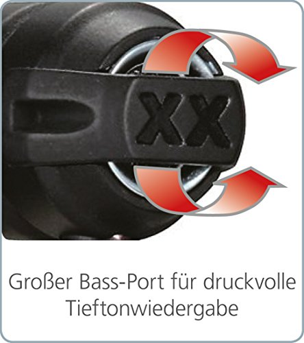 046838045998 - JVC HAFX1X Headphone Xtreme-Xplosivs carousel main 2