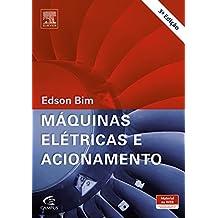 Máquinas Elétricas e Acionamento