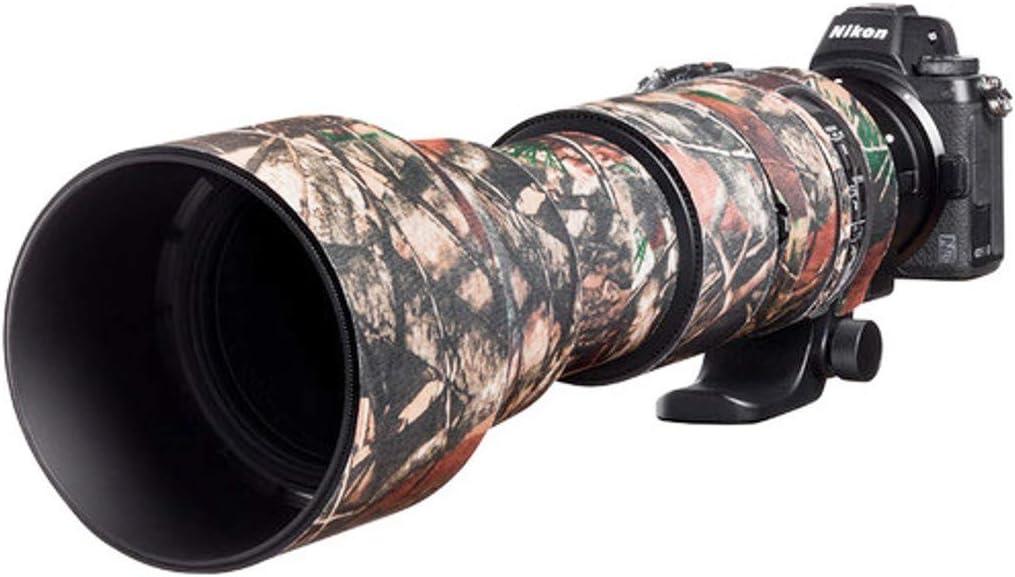 Easycover Lens Oak for Sigma 150-600mm F5-6.3 DG OS HSM Sport Forest Camo