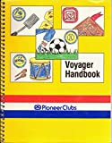 img - for Voyager Handbook (Pioneer Club) book / textbook / text book