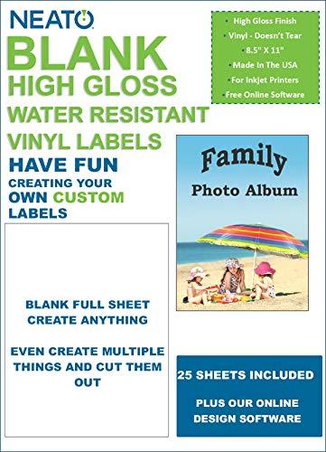 Glossy Blank - 2