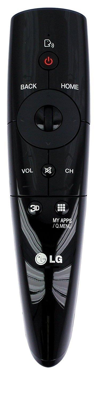 Genuine OEM LG 3D SMART TV MAGIC REMOTE AKB73795402 AN-MR3007; AN-MR3005 AKB73596502, AGF76578707 by LG