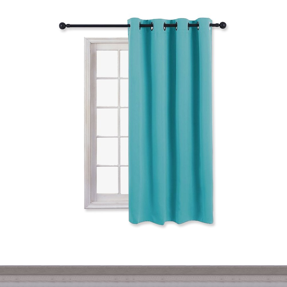 Bay Window Curtains for Living Room: Amazon.com