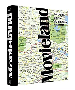 Amazon Fr Movieland David Honnorat Livres