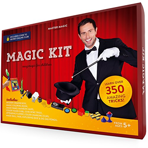 Quality Magic - 3